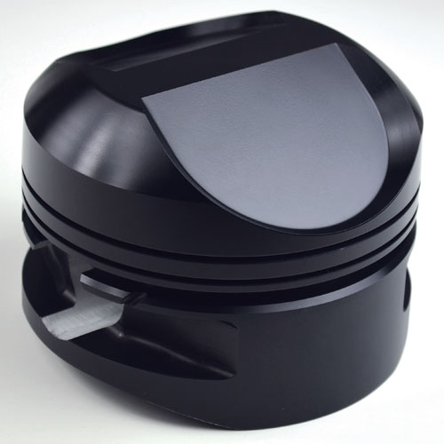 Ross Racing Pistons EPC 100 Oil Shedding Coating