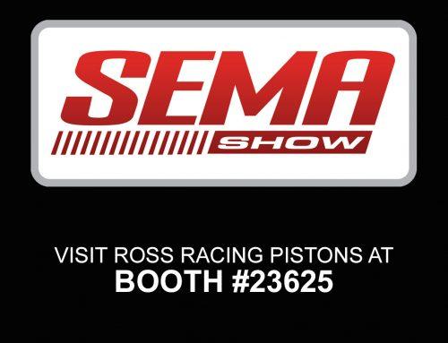 Visit Us At SEMA In Las Vegas, Nevada Oct 31 – Nov 3, 2017