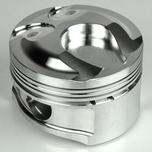 Ross Pistons: High Performance Import & Domestic Forged