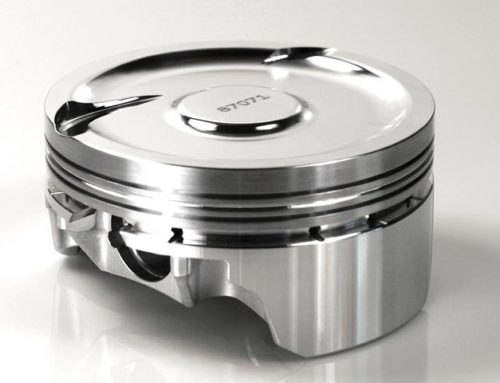 NEW PRODUCT: Shelf Stock Chevy LS Pistons: Designed For NOS & Forced Induction
