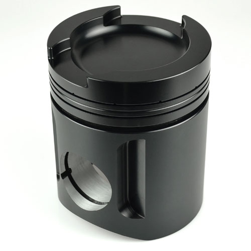 Ross Racing Pistons Custom Diesel Pistons